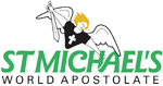 St Michaels World Apostolate, SMWA, promotes the Bayside prophecies of Our Lady of the Roses to Veronica Lueken